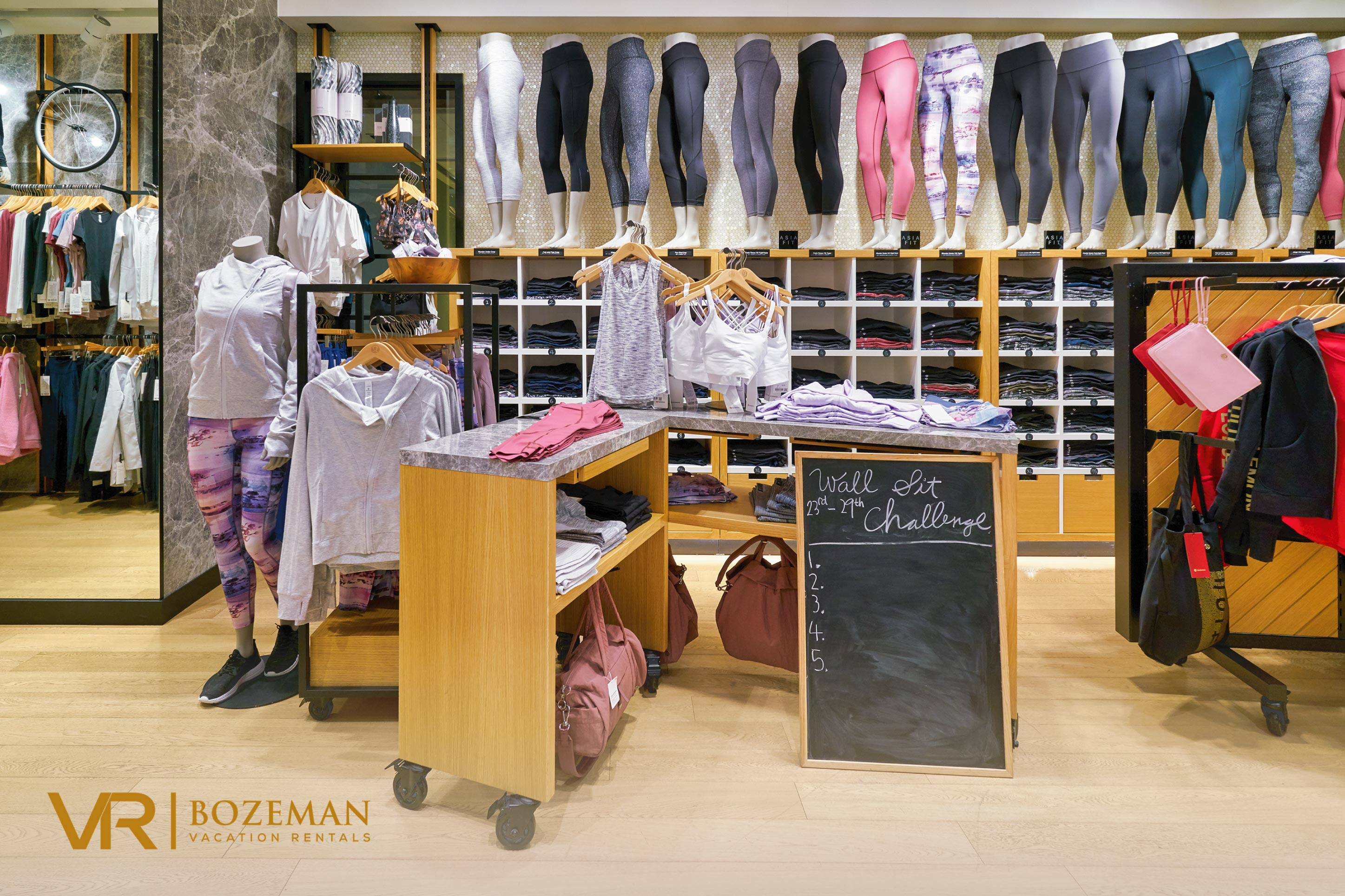 New, Trendy Places to Shop in Downtown Bozeman