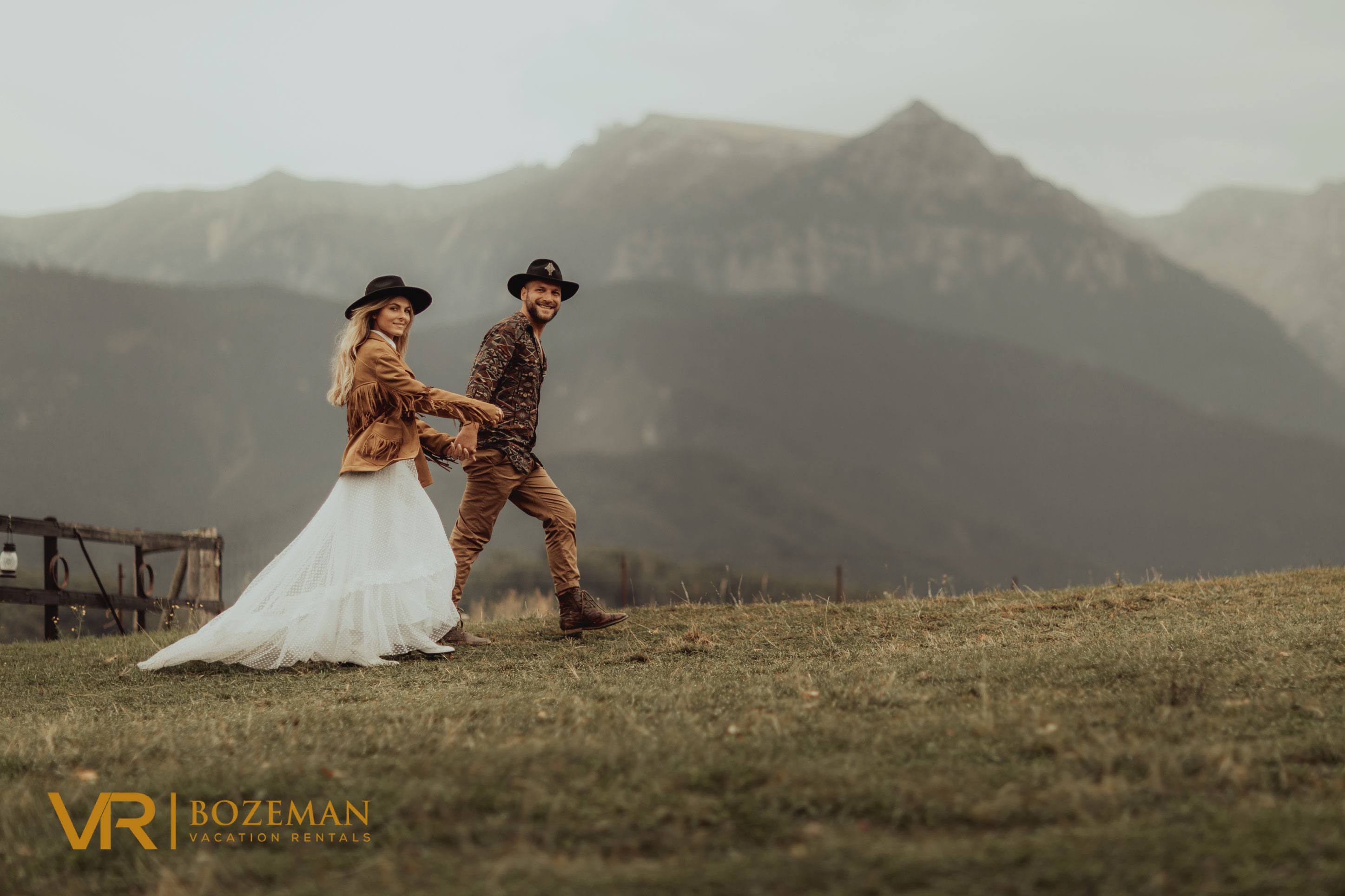 Why Bozeman is the Ideal Elopement and Micro Wedding Destination