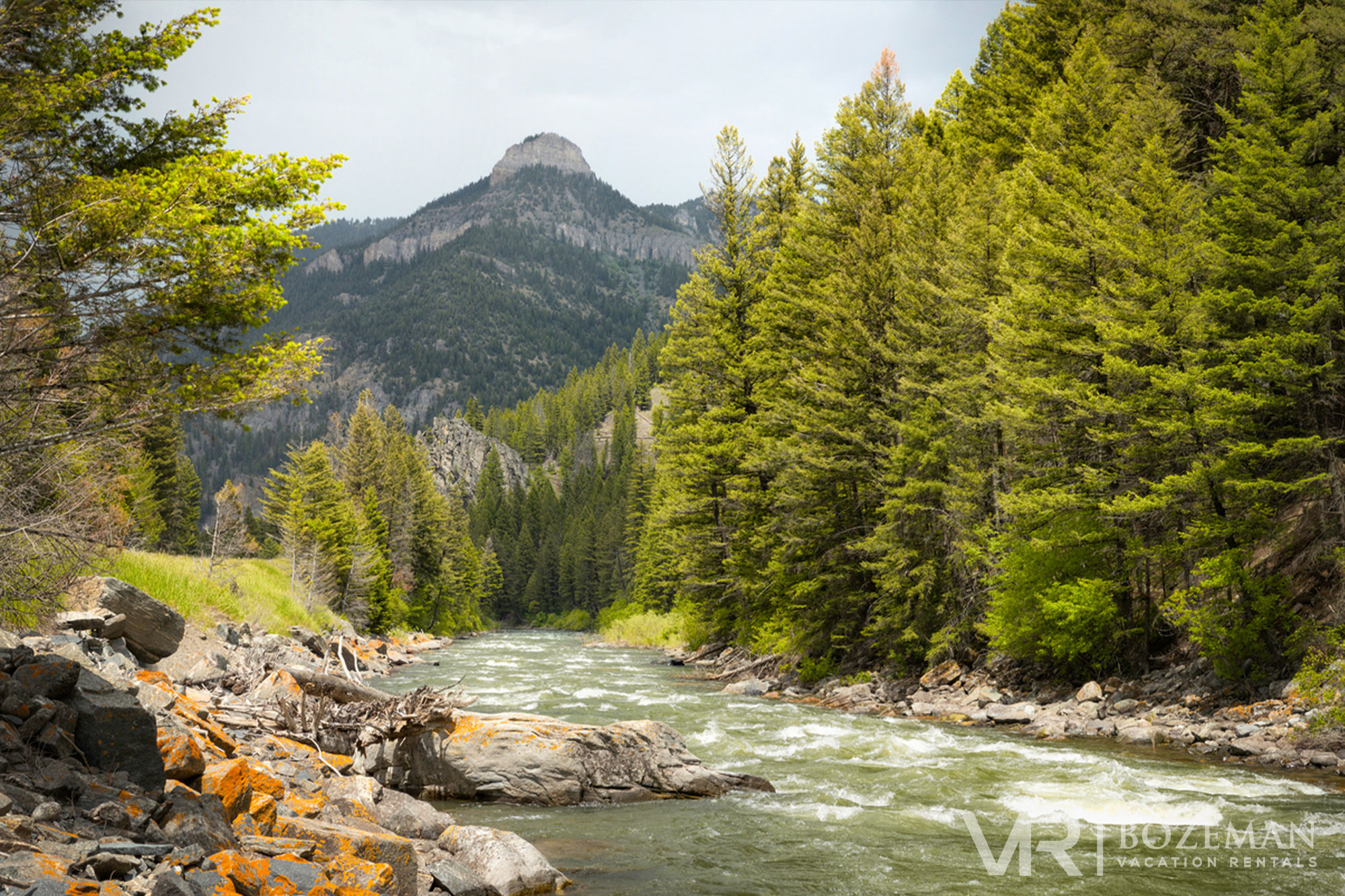 The Perfect Day Trip from Bozeman to Big Sky