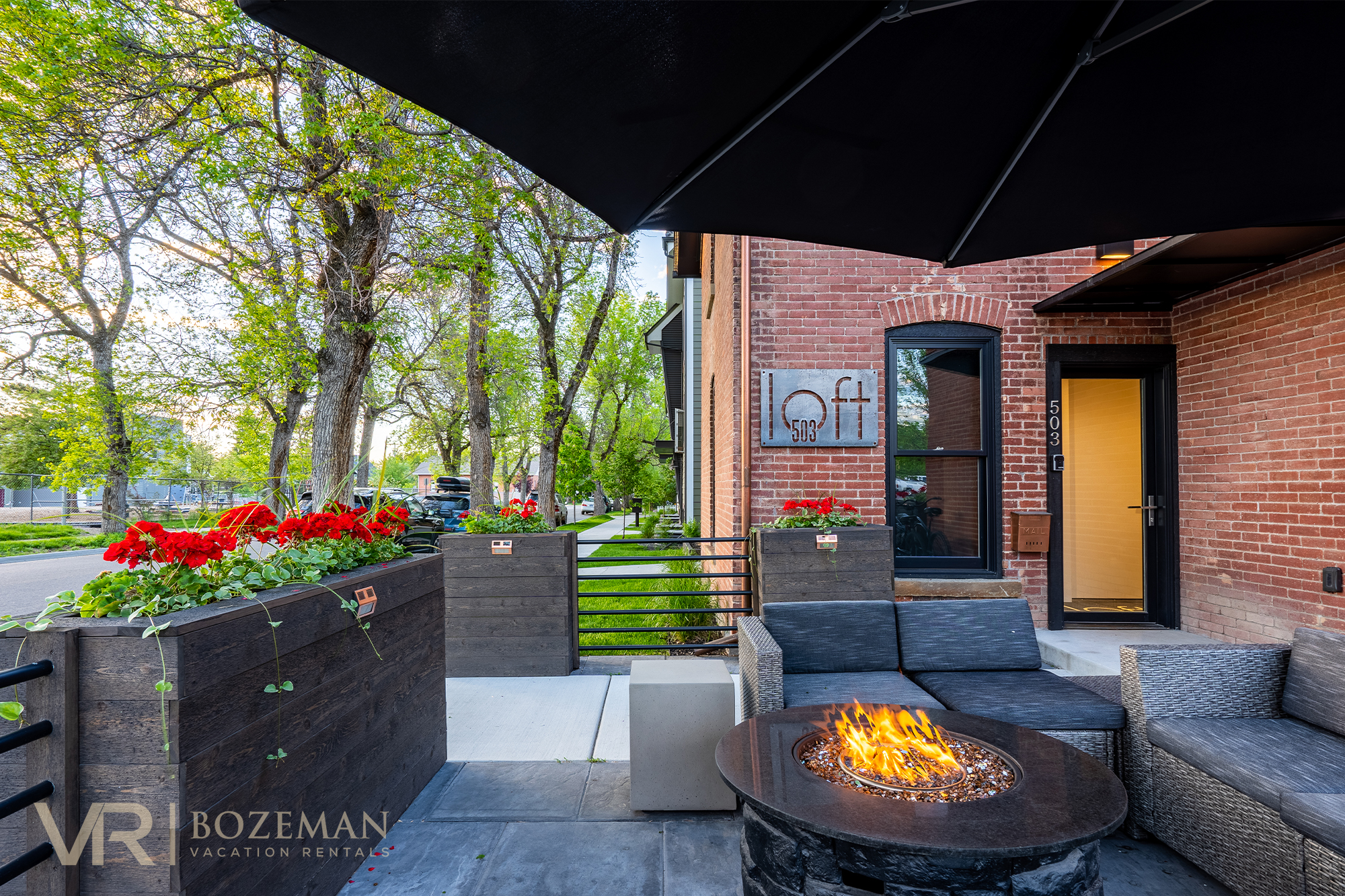 Loft503 | A VRBozeman Property in the Heart of the City